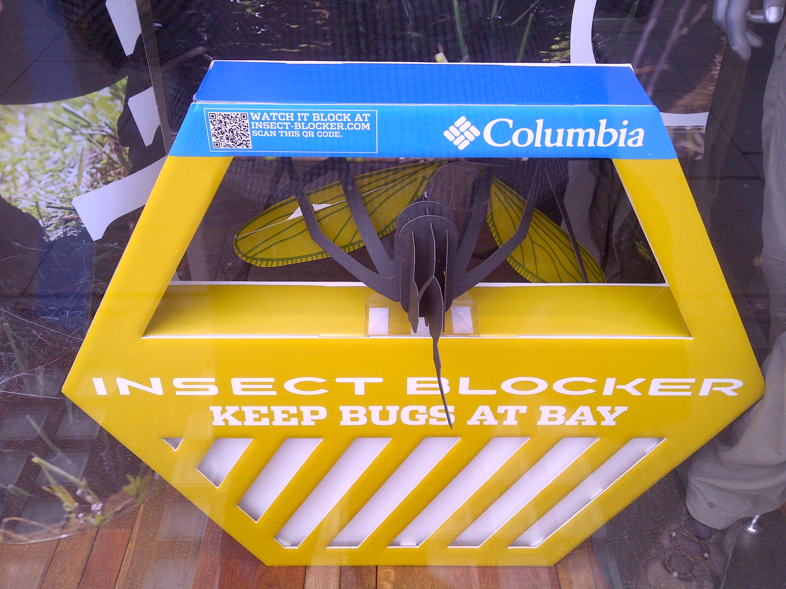 Nfc Rollout Uk Colombia Nfc