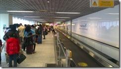 LHRT4-0853 arrivals