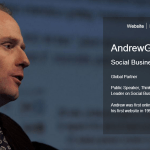 dotCEO domain names released to the public & andrewgrill.ceo now live