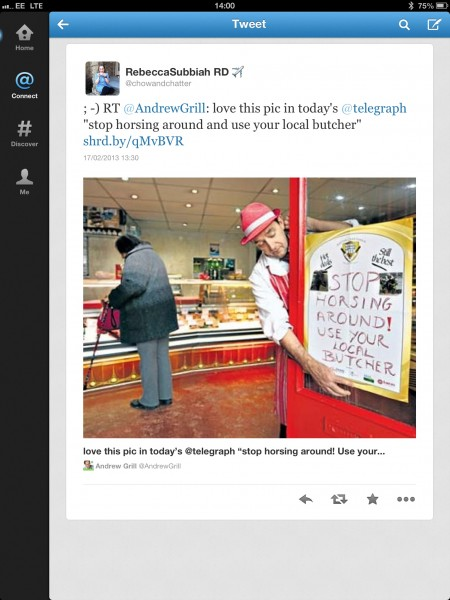 Embedding photos in tweets with Twitter cards - Top-Rated Futurist