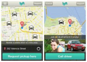lyft-app